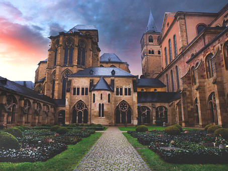 Germany has a strong Roman past. Can you guess the city with the most influence?