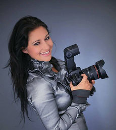 Chantelle Flores, 51 Countries and Couning, International Photographer