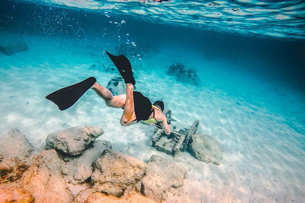 Gili Islands | Image by Jakob Owens