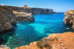 Blue Lagoon, Malta 13