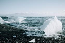 Jokulsarlon Glacier Lagoon 17