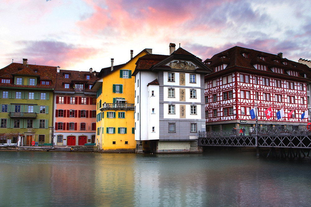 15 reasons why you should visit Switzerland right now