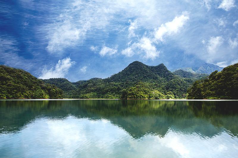 Lake Balinsasayao | Negros Oriental | Philippines