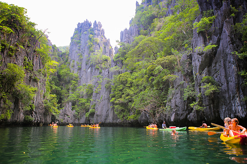 El Nido | Philippines | 51 Countries and Counting