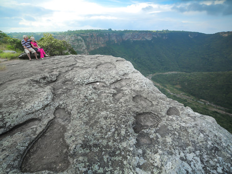 An Incredible Experience at Leopard Rock – Oribi Gorge