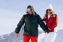 Grindelwald, Jungfrau Ski Region 47