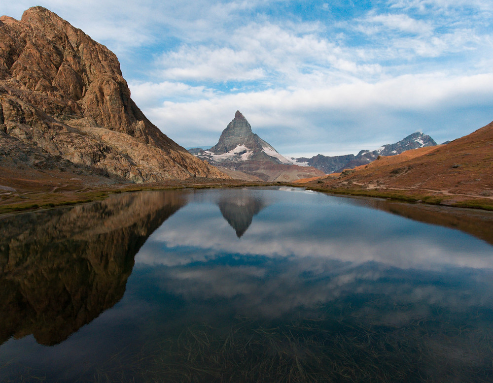 Switzerland | Image by Philipp Wuthrich