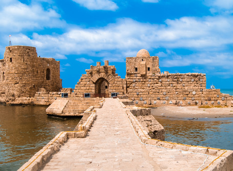 10 reasons to visit Lebanon | Guest Post by Rob Perkins
