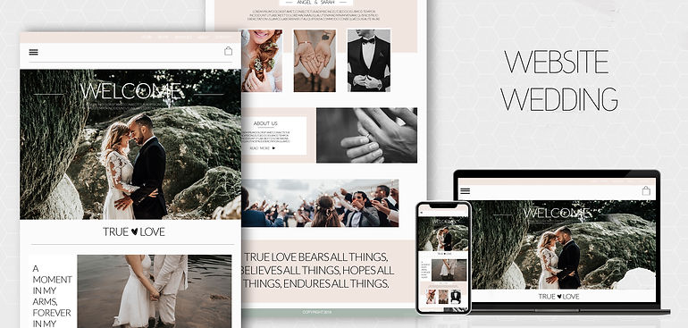 wedding websites switzerland