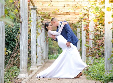 Sherilee & Waheed Wedding