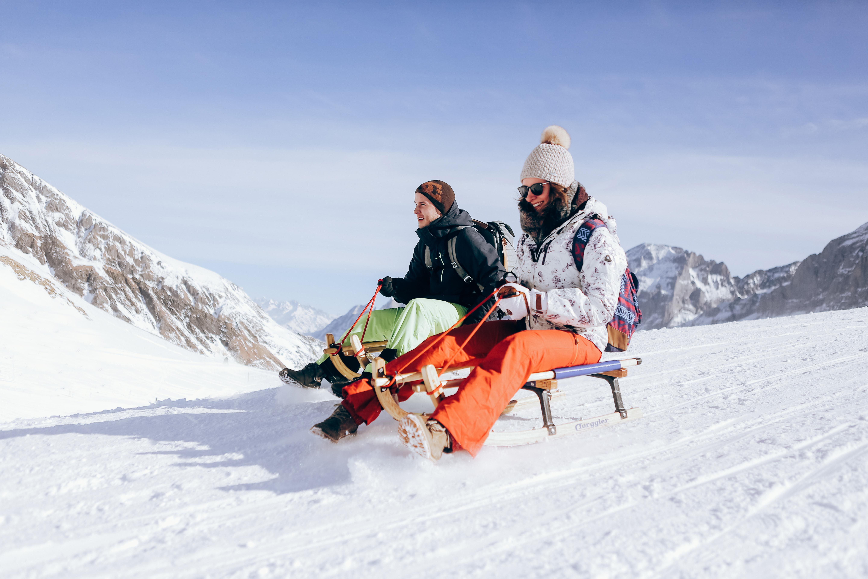 Grindelwald, Jungfrau Ski Region 58