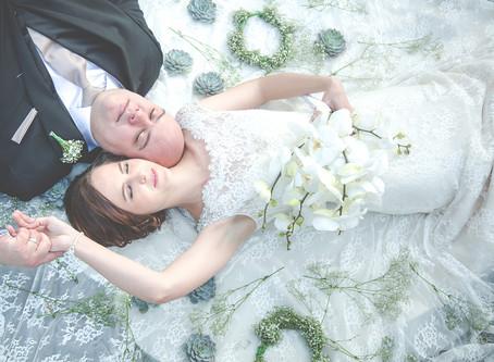 Nicci & Trevor Wedding