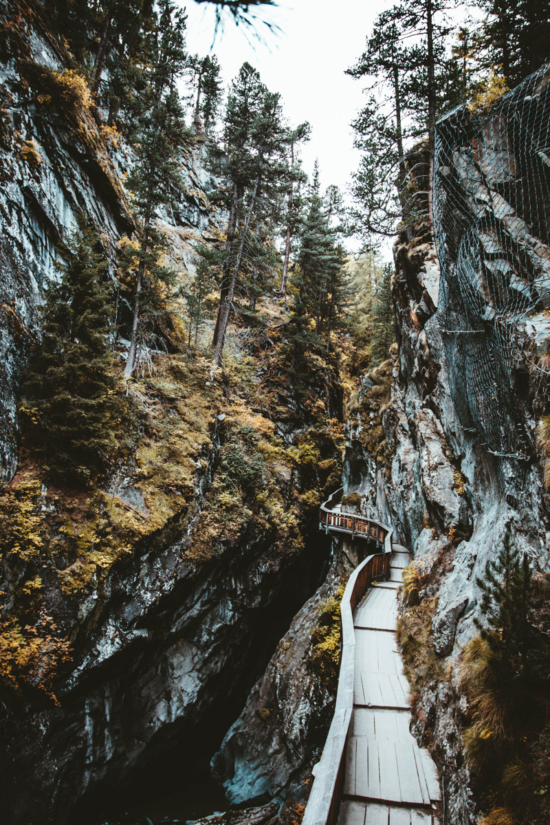 Switzerland | Image by Joshua Fuller