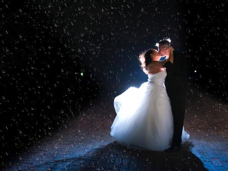 Michael & Candi Wedding