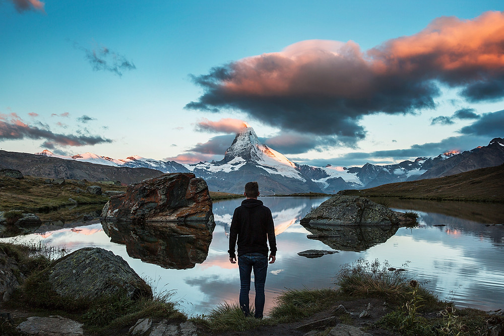 Switzerland | Image by Joshua Earle