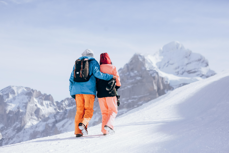 Grindelwald, Jungfrau Ski Region 49