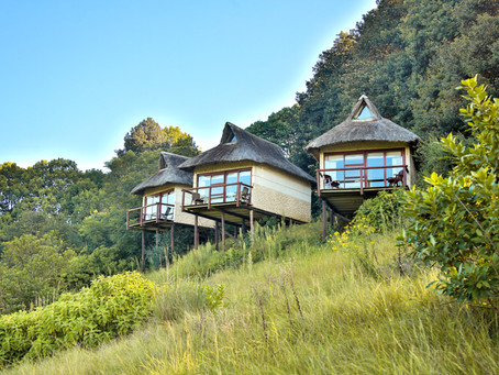 Buddha Retreat Centre