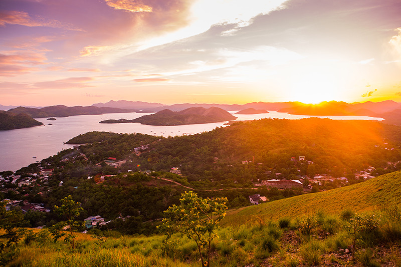 Coron | Philippines | 51 Countries and Counting