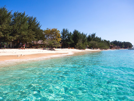 The Island of the Soul - Gili Air