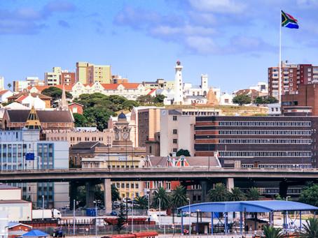 A walk through Port Elizabeth city {Photo Blog}
