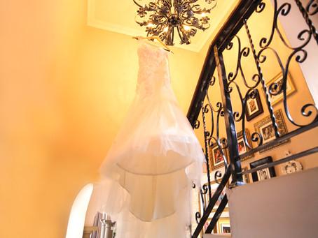 Jeanice & Deon Wedding Day