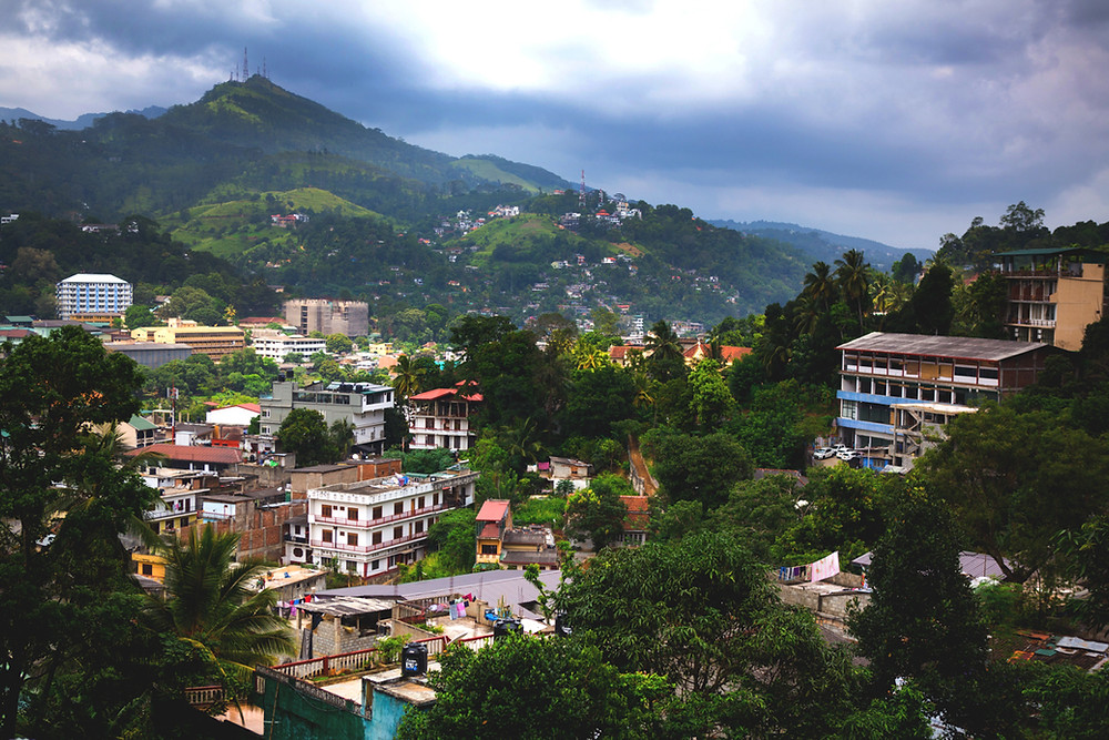 Sri Lanka Travel | Image by Chantelle Flores