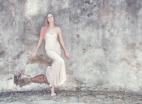 Michelle Carey's Modeling Portfolio