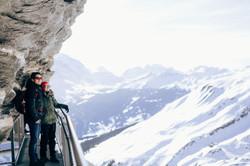 Grindelwald, Jungfrau Ski Region 98