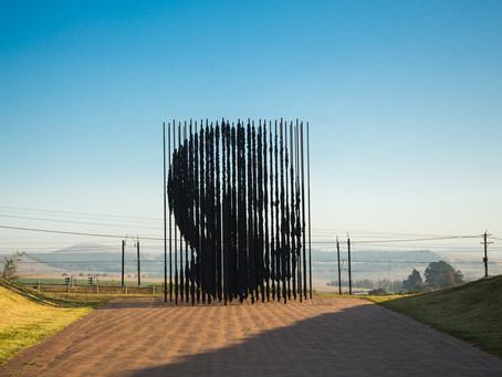 Nelson Mandela Capture Site {Photo Blog}