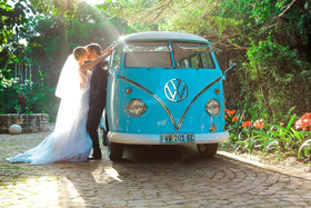 Chris & Sally Wedding