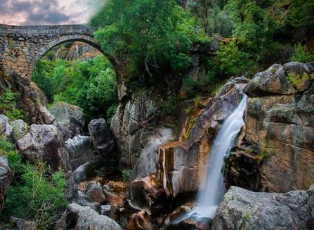 Hiking Europe | Exploring world class hiking trails in 3 countries