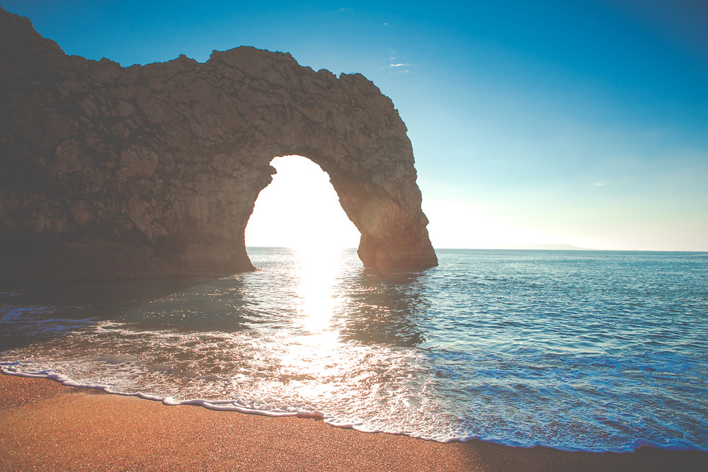 Jurassic Coast | England |Image by Chantelle Flores