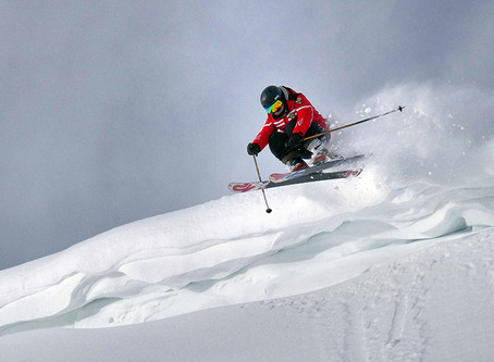 The Ultimate Guide to Skiing in Switzerland