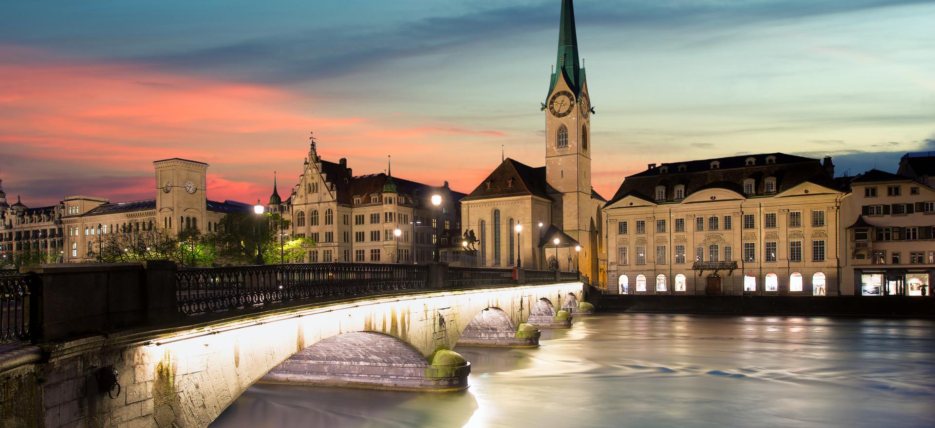 Photoshoots in Zurich