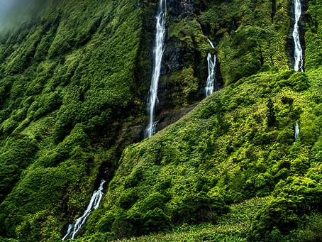 Chasing Waterfalls - Part 9: Ribeira Grande