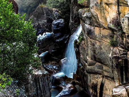 Chasing Waterfalls - Part 8: Devils Bridge