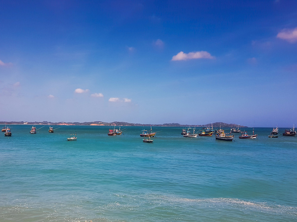 Sri Lanka Travel | Image Credit Caroline Gersdorf and Mike Vringer