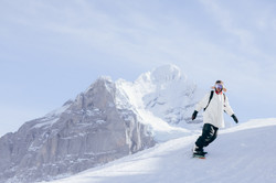 Grindelwald, Jungfrau Ski Region 78