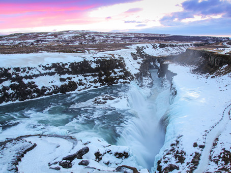 20 weird & wonderful facts about Iceland