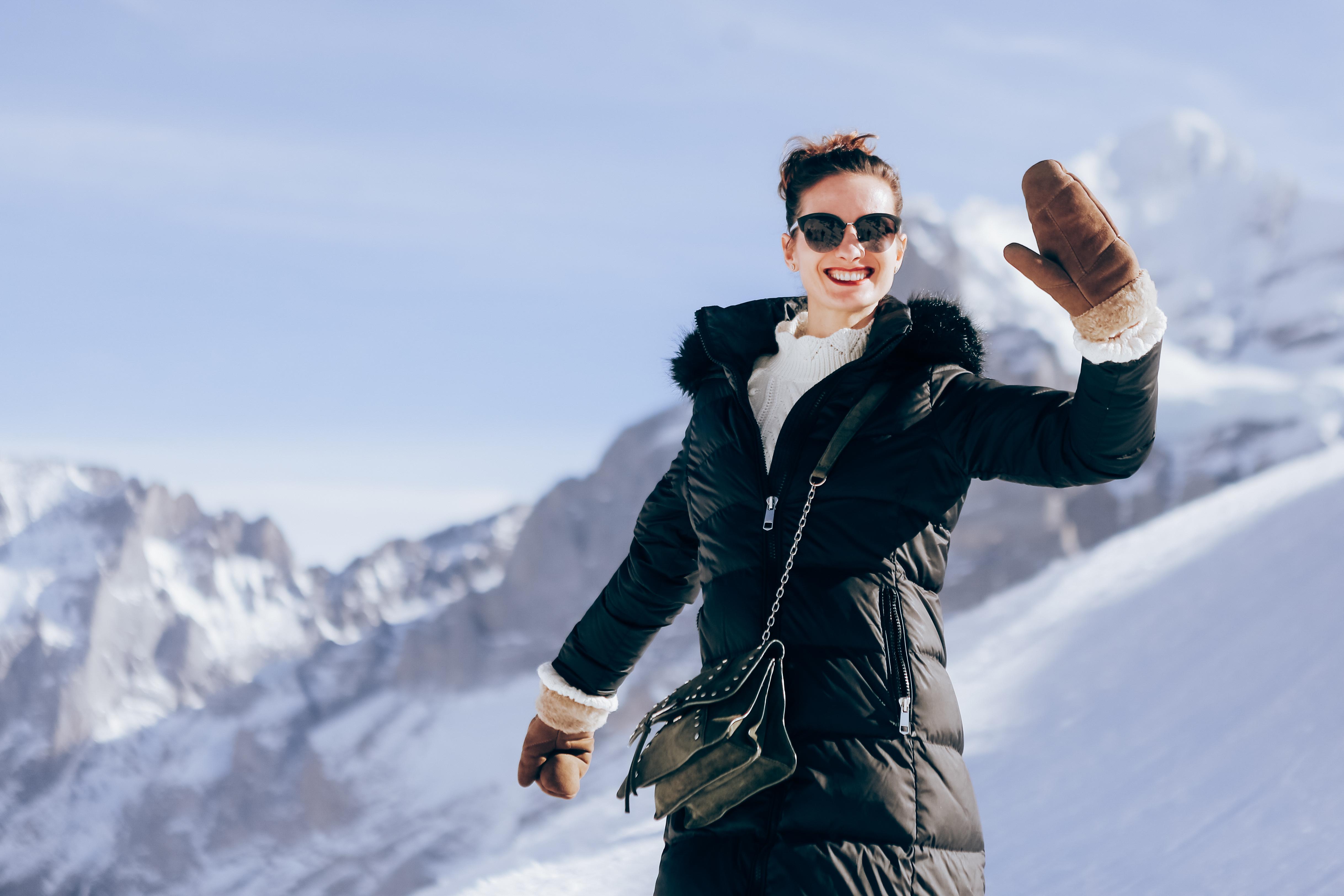 Grindelwald, Jungfrau Ski Region 86