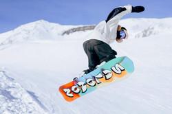 Grindelwald, Jungfrau Ski Region 96