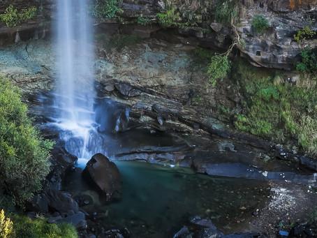 Chasing Waterfalls - Part 5: Sterkspruit Waterfall, Monks Cowl