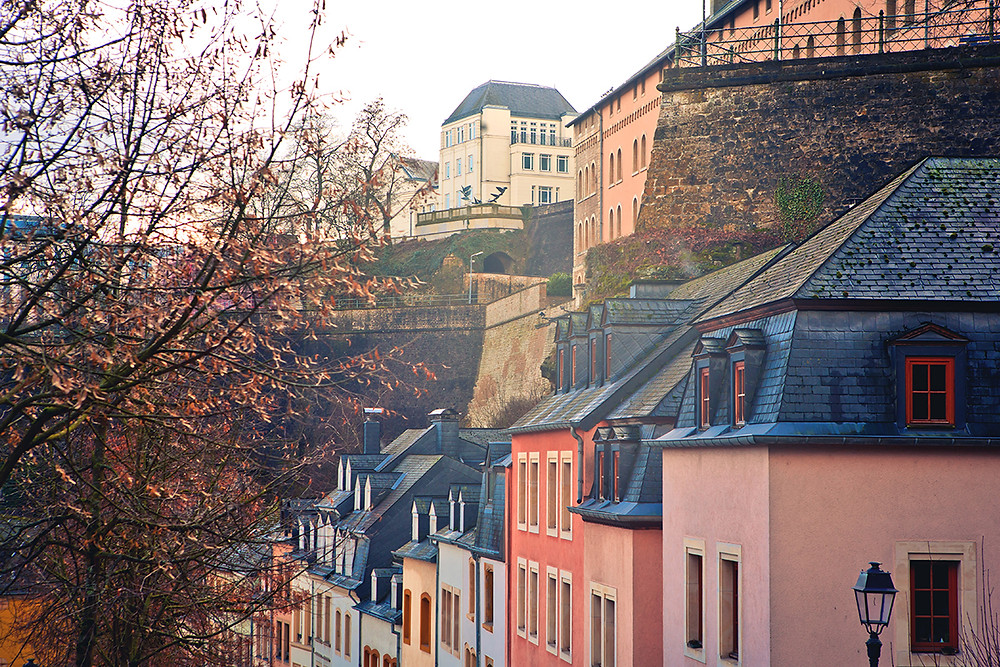 Luxembourg City things to do