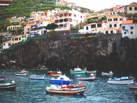 Madeira - 30 photos that will make you want to visit right now