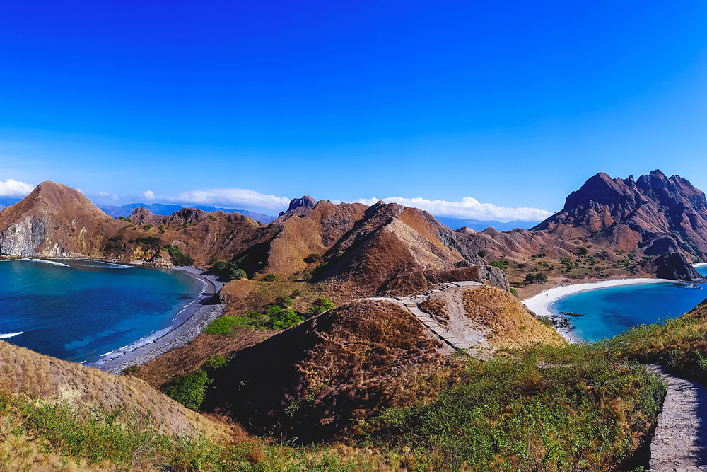 Komodo National Park | Indonesia | Image by 51 Countries and Counting
