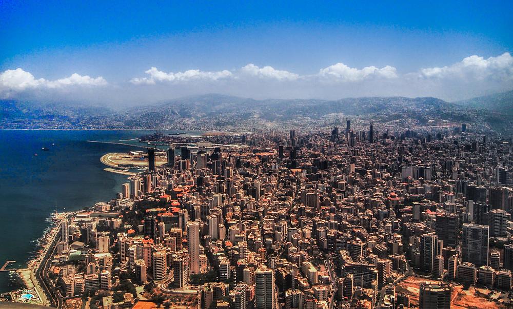 10 reasons to visit Lebanon