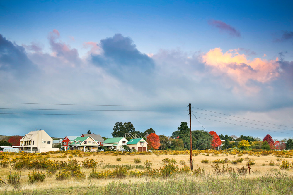 Kaapschehoop, Mpumalanga