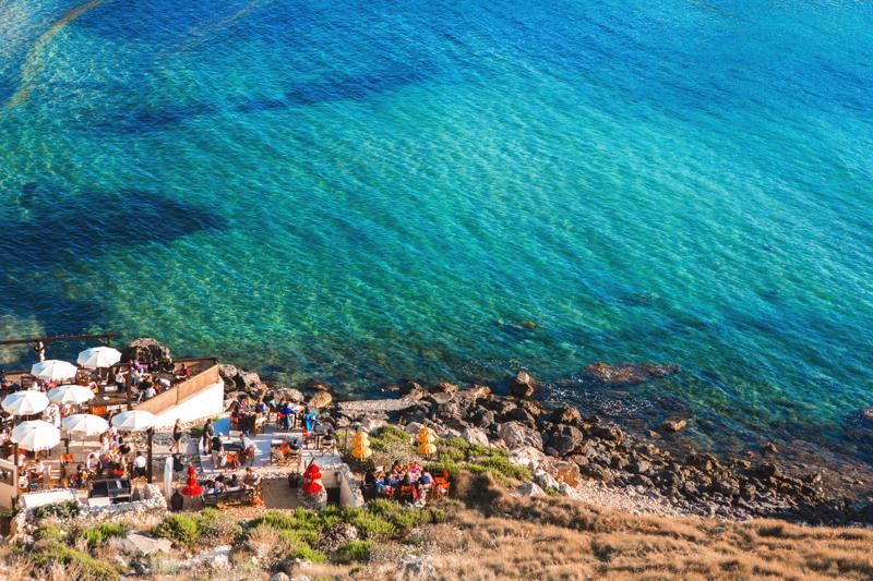 Golden Bay, Malta 2