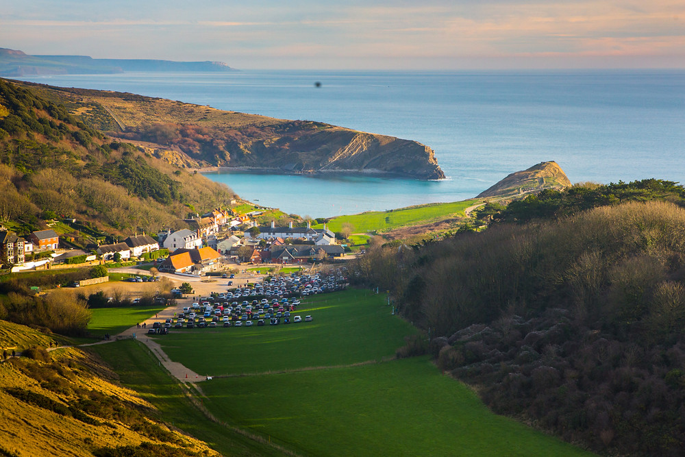 Jurassic Coast | England | Image by Chantelle Flores