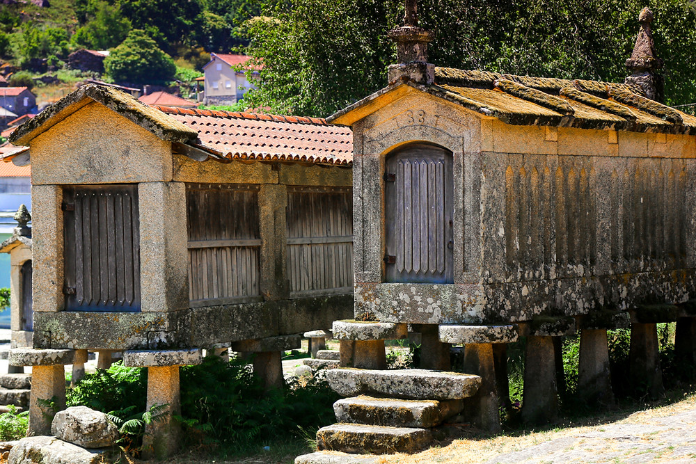 Peneda-Gerês National Park | Portugal | Image by Chantelle Flores
